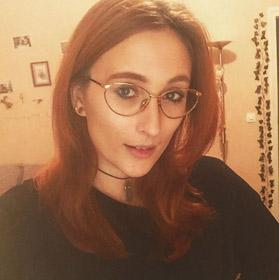 Marina Ortiz Cortés