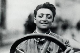 Motor Chicche Ferrari Ieri Oggi Domani