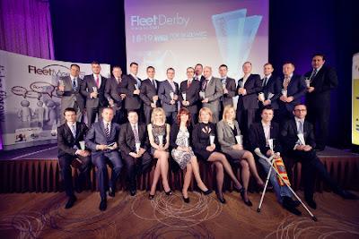 Fleet Derby 2012