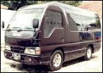 Microbus Elf
