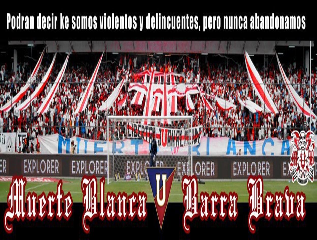 imagenes de liga de quito para facebook - Liga de Quito Facebook