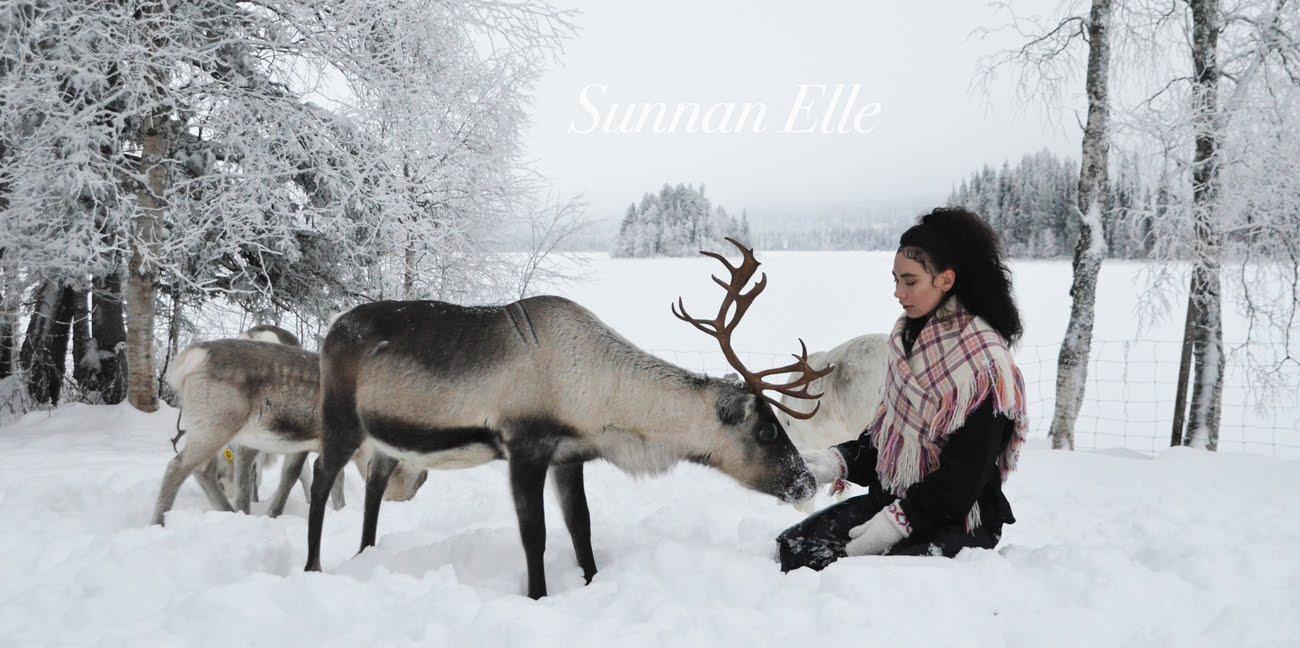 Marielle Sunna