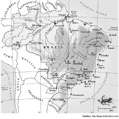 Peta dan Pemetaan : Pengertian, Prinsip, Teknik, Dasar, Klasifikasi ...
