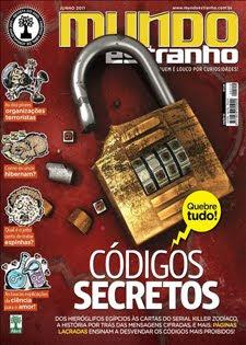Download Revista Mundo Estranho Junho 2011