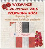 Wyzwanie w Paper Passion.pl do 26-06-2016
