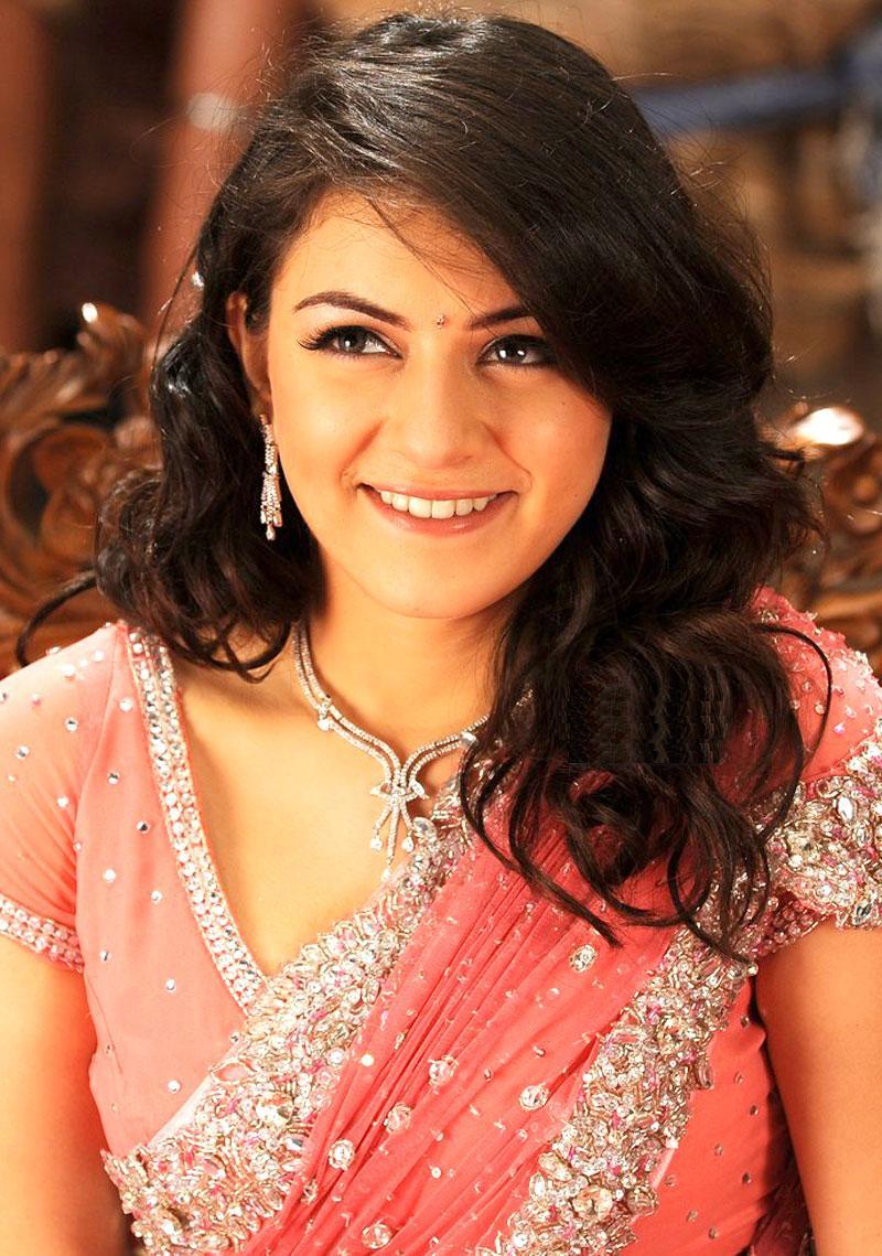 Bollywood Hot Actress Hansika Motwani Biography Images