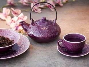 Tome um Chá...