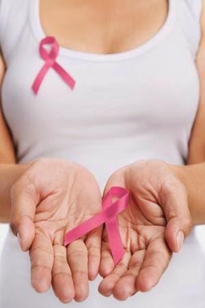 gejala dan faktor penyebab kanker payudara