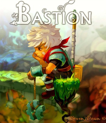 Top 20 Games of 2011 (20-11) Bastion0