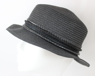 2016 - Coleccion Sombrero Casual 37