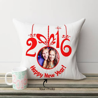 Happy New Year 2017 Gifts