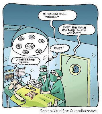 Karikatür dergisi