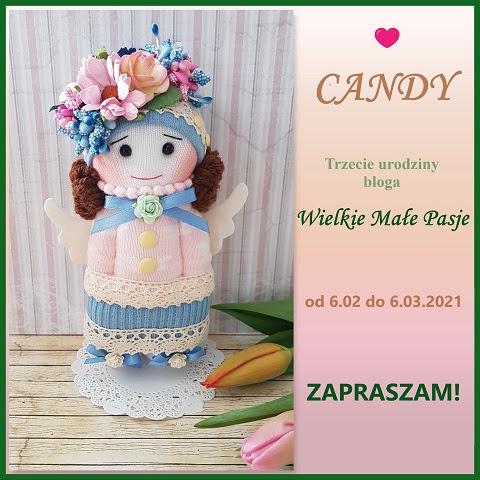 Candy-zapraszam!!!