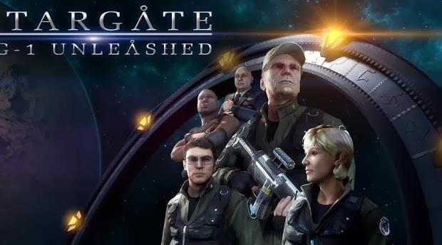 Stargate SG-1: Unleashed Ep 1 v1.0.7 APK
