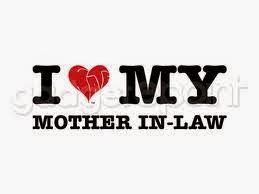 Taraf Ibu Mertua dan Ibu Sendiri
