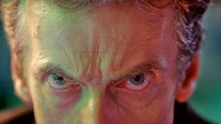 Our first glimpse of the next Doctor