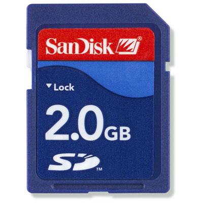 Diferencias entre tarjetas de SD, mini SD, micro SD y SDHC