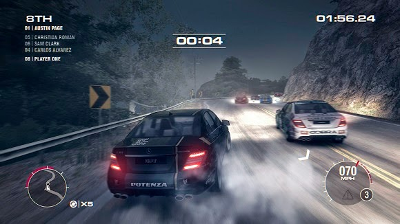 GRID 2 Reloaded Edition PROPHET Full Crack Screenshot by http://www.ifub.net