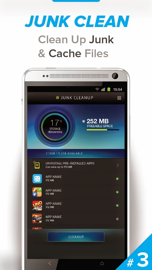 Cleaner - Speed Booster Pro v1.0.0