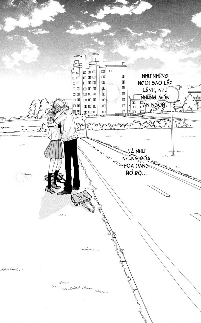 TruyenHay.Com - Ảnh 57 - Crazy for You Chap 23