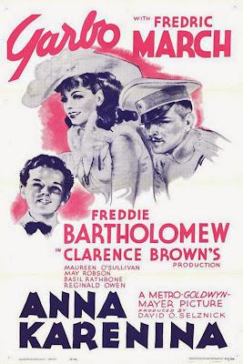 Ana Karenina (1935) Descargar y ver Online Gratis