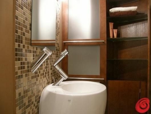Imagenes De Baño Para Hombres: decorar un baño masculino o a la decoración de baños para hombres