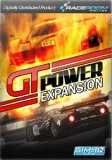 Race 07 GT Power Expansion – PC