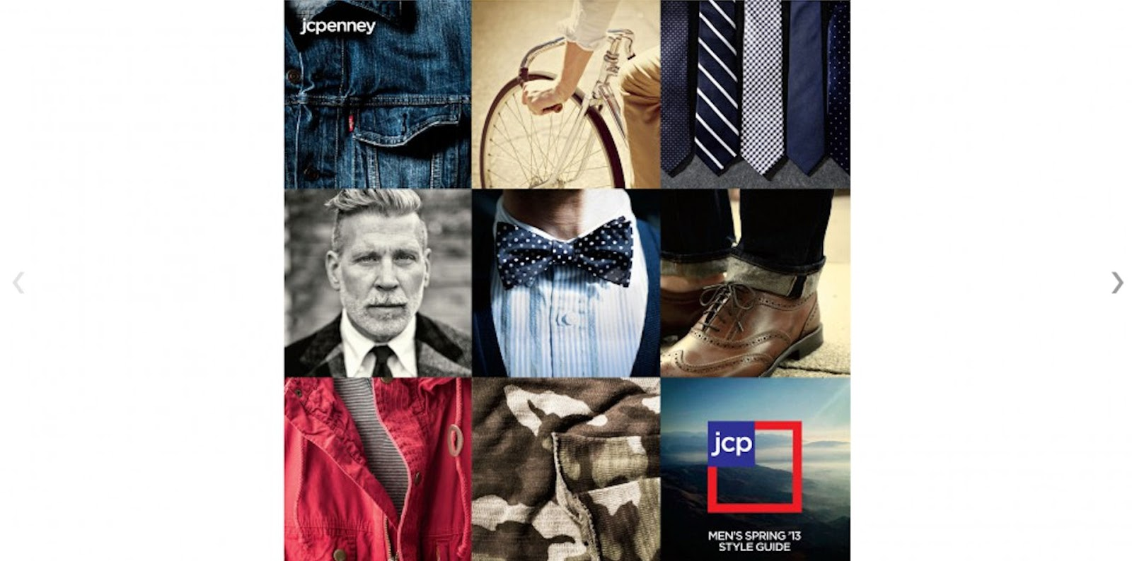 Key Wooster Fashion Items
