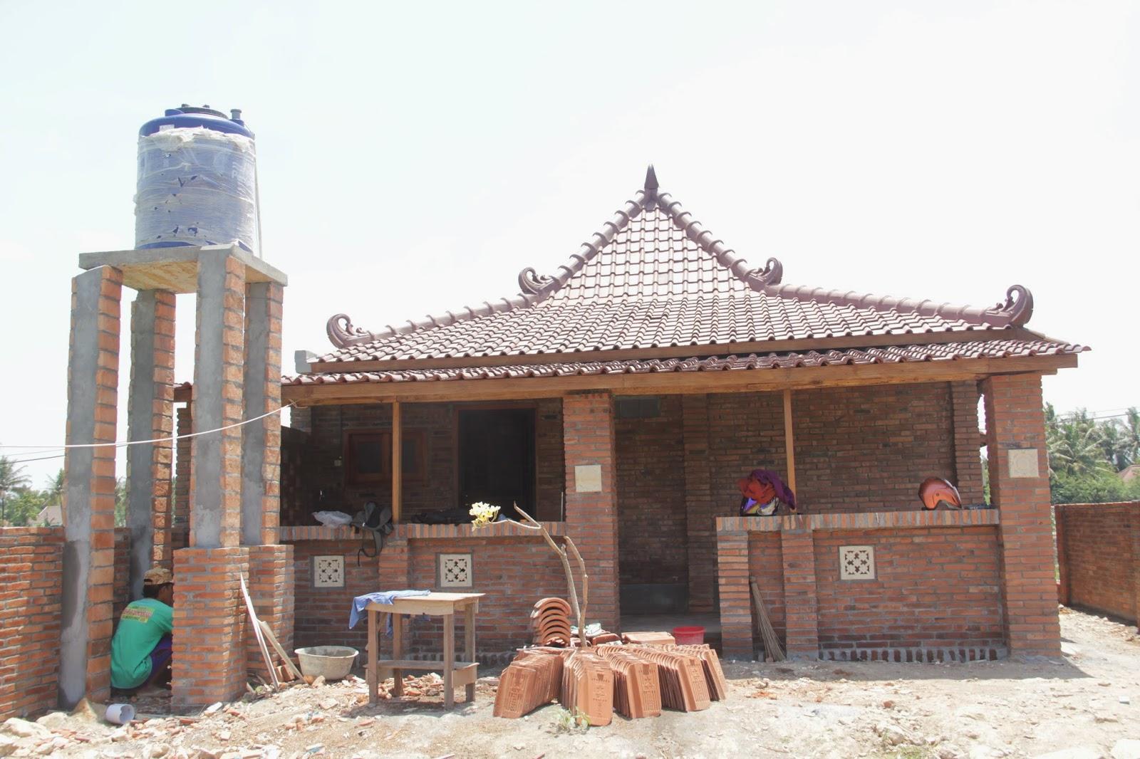 Rumah Limasan