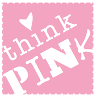 Think Pink for Cindy - a Facebook support group for a gal that's fighting cancer via Funky Junk Interiors