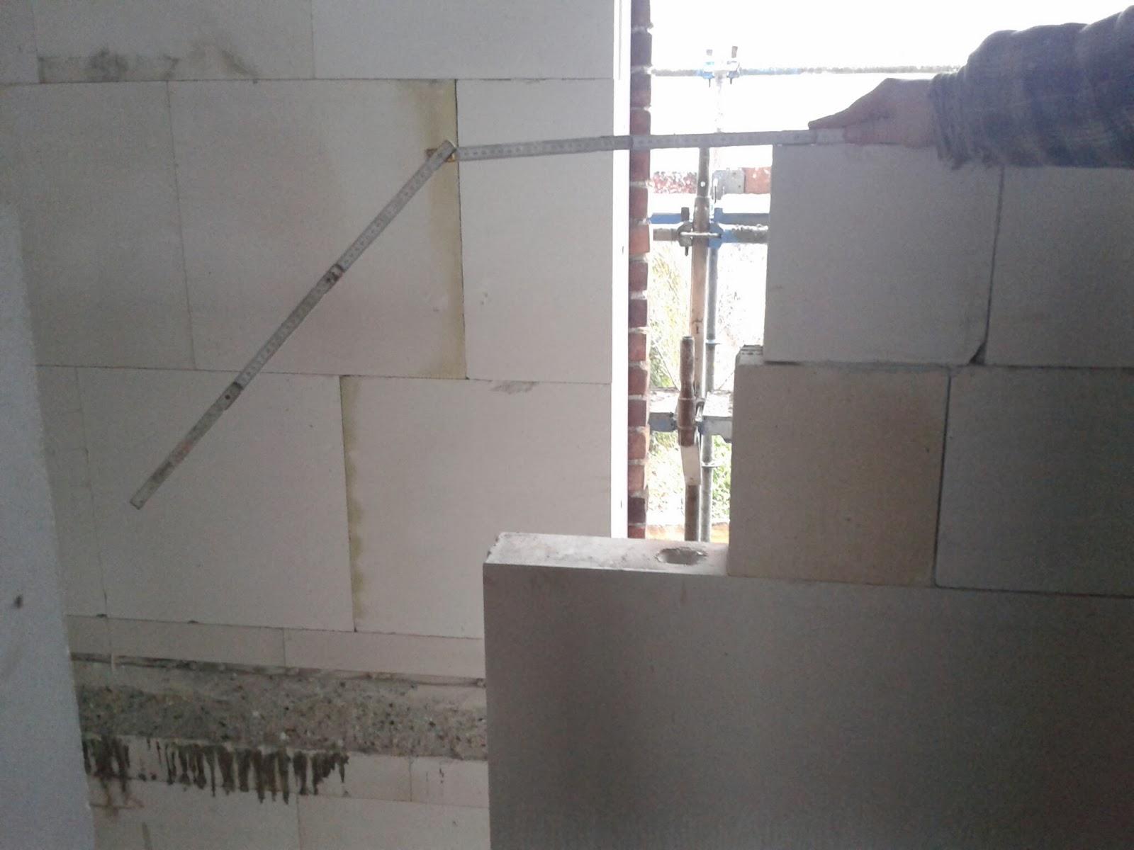 unser abenteuer hausbau 2013 2014 nach dem orkan und die ersehnte t wand. Black Bedroom Furniture Sets. Home Design Ideas