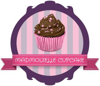 Madmoizelle Cupcake