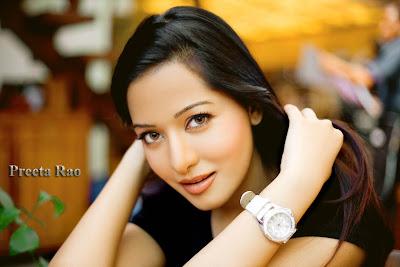 Preeta Rao  foto