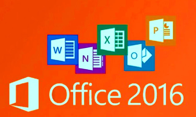 Download MS Office 2016 Full