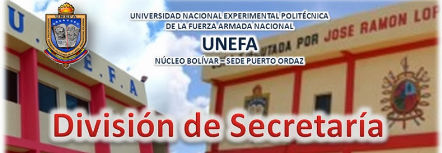Blog de Secretaria PZO