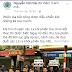 Nguyễn Văn Đài lại đi chăn kiến