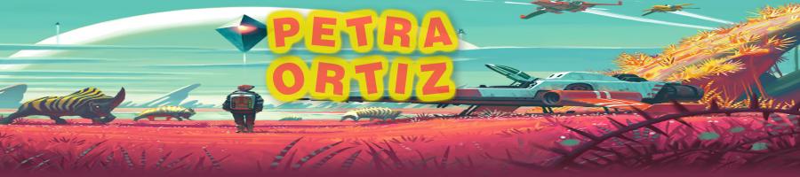 Petra Ortiz Designs