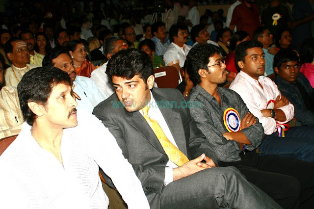 Ultimate Star Ajith Kumar's Exclusive Unseen Pictures - 2...19