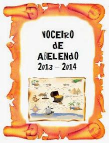 Voceiro de Abelendo 2014
