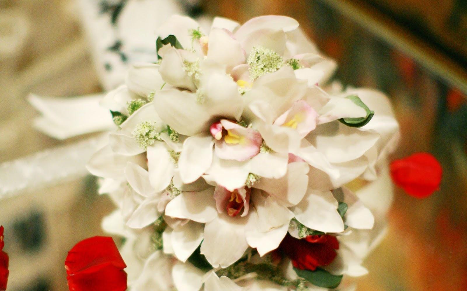 St Regis Wedding Banquet Theme Photos white Color
