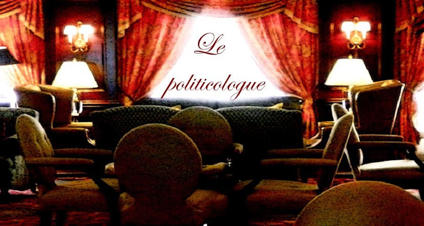 Le politicologue