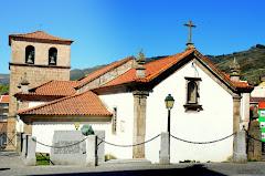 Igreja de almacave - Lamego