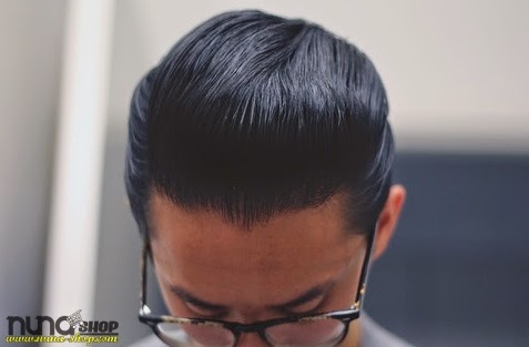 Pompadour Uppercut Deluxe Pomade Get Style With Us