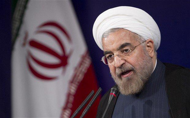 أية الله خامنئي قائد ايران