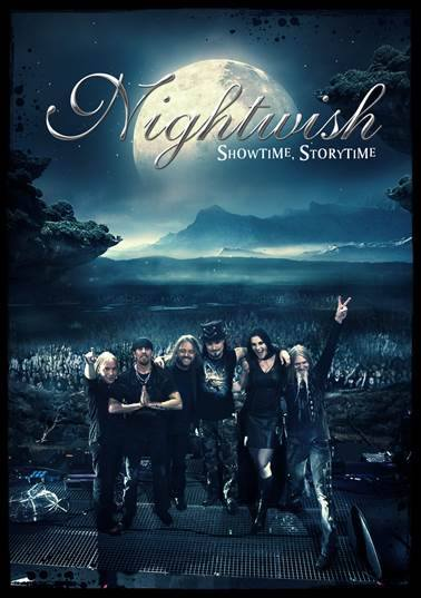 Nightwish: Showtime, Storytime 562814_10153255281860068_1115168853_n
