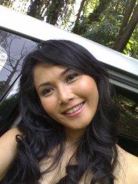 Magdalena Awuy Biodata Profil Foto Pacar Baru Ariel