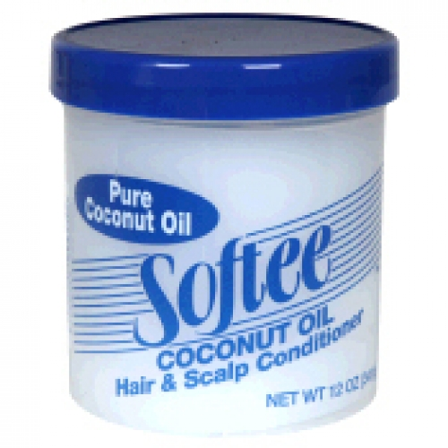 Coconut Oil Products For Natural Hair