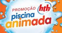 Participar promoção Piscina Animada