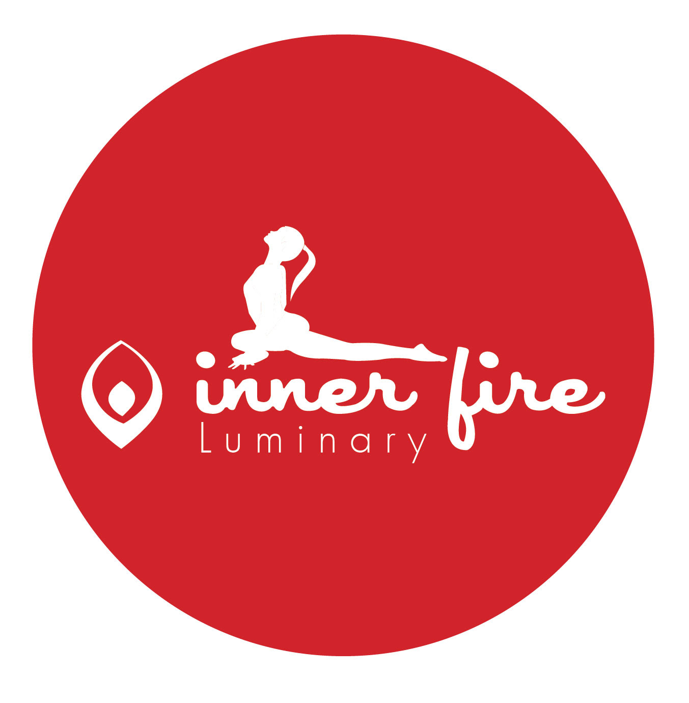Inner Fire Luminary