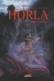 Le Horla (one shot)
